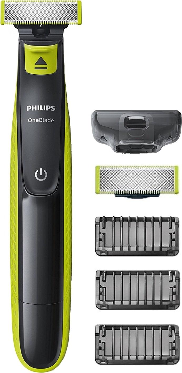 Tondeuse barbe 3 jours Philips OneBlade