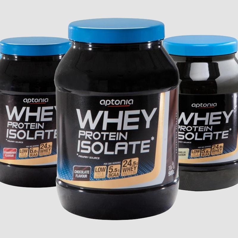Aptonia Whey Protein Isolate
