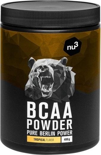 BCAA nu3