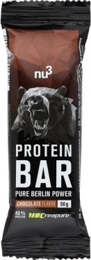 Barre protéinée nu3 Protein Bar