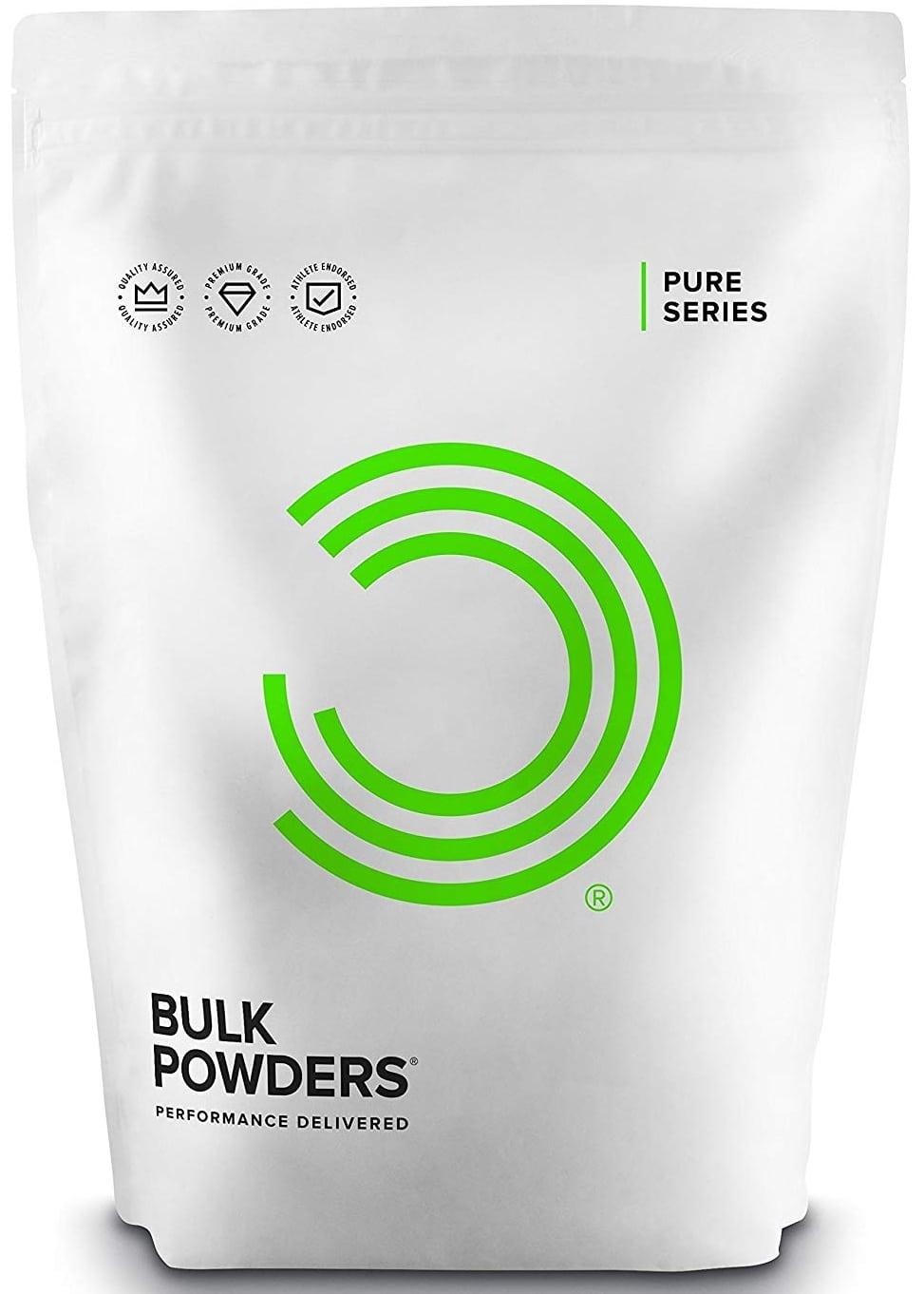 Bulk Powders Pure Whey test