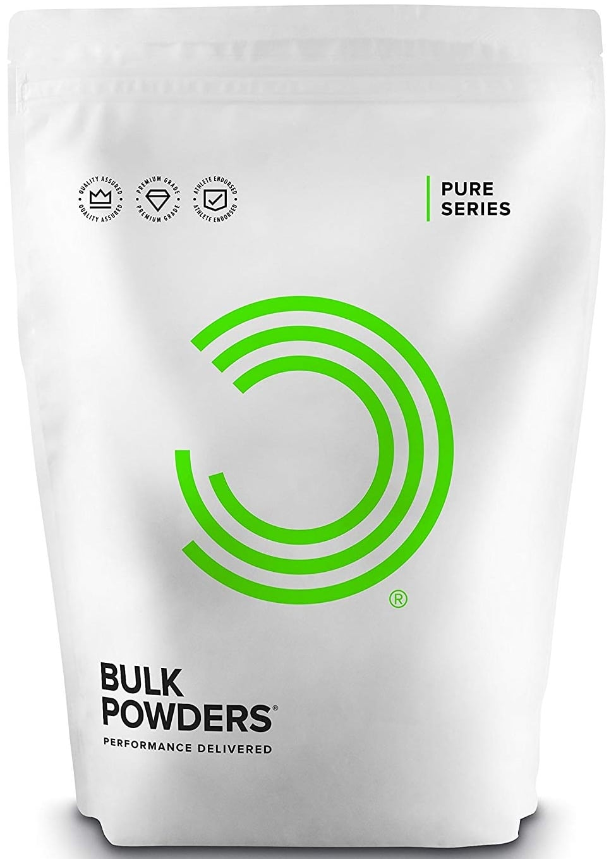 Bulk Powders Whey Isolat 90 test