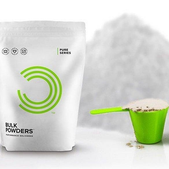 Bulk Powders avis