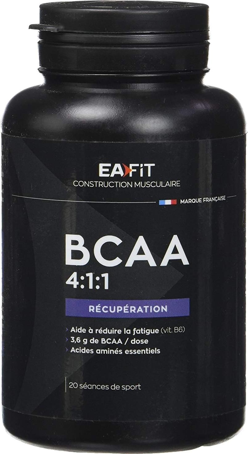 Eafit BCAA