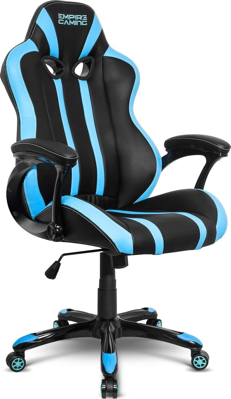 Fauteuil gamer Empire Gaming 600 Series