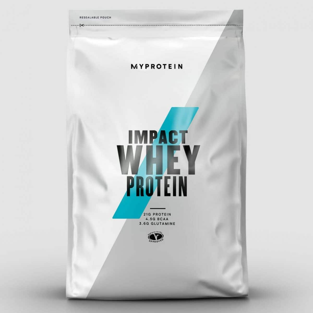 MyProtein Impact Whey avis
