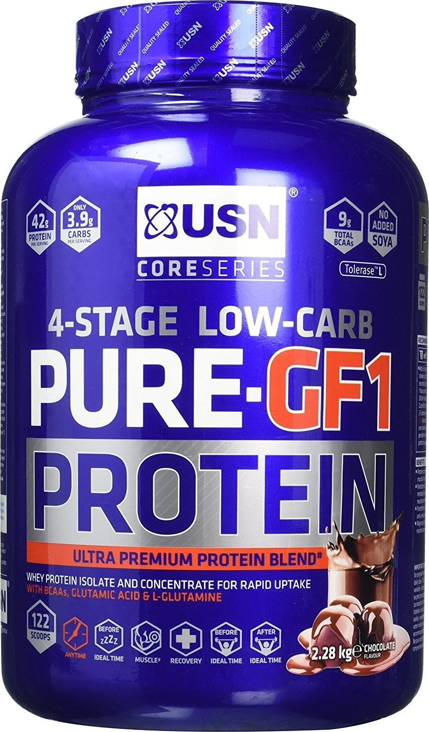 Protéines USN Pure GF1 Protein