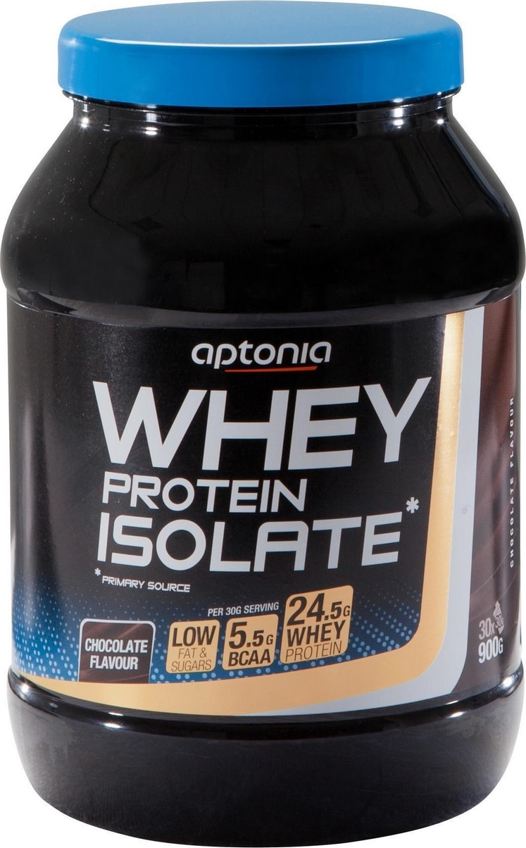 Whey isolate Aptonia Whey Protein Isolate