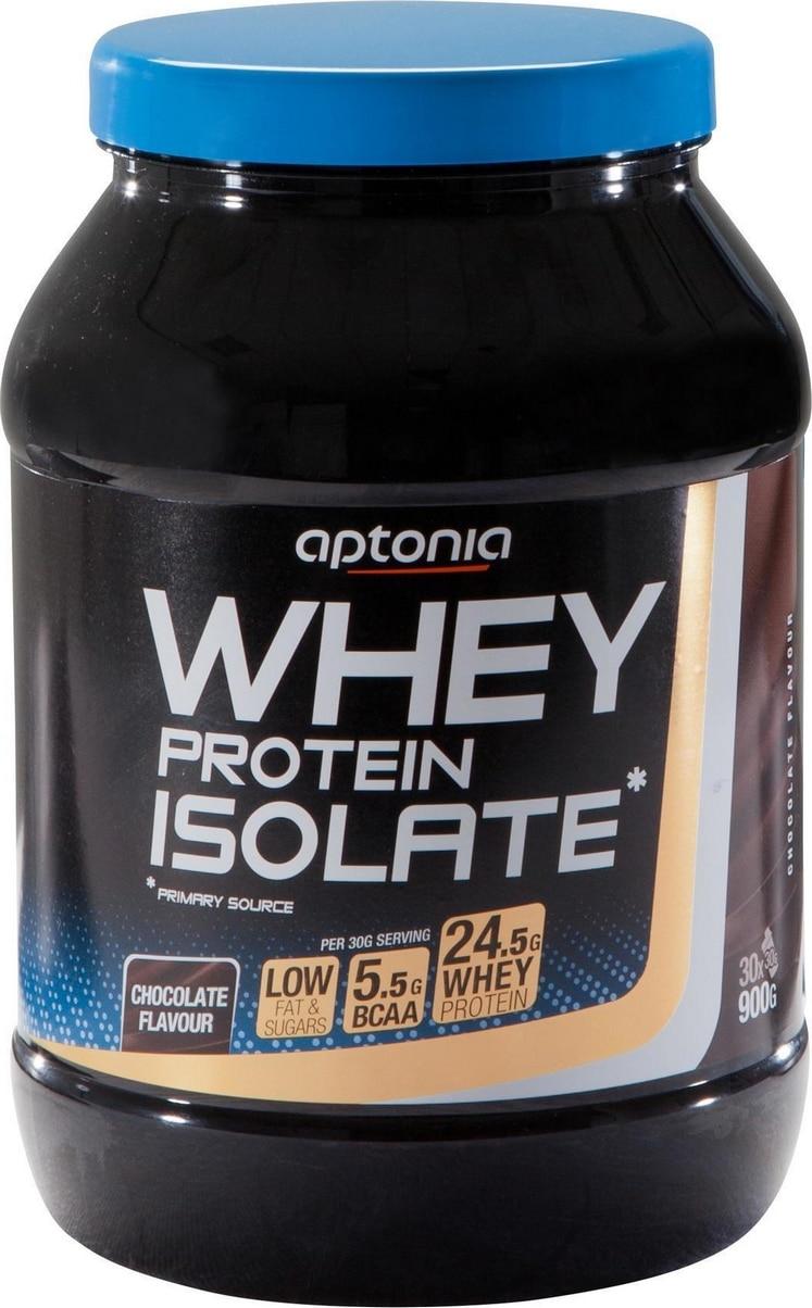 Whey isolate Aptonia Whey Protein Isolate