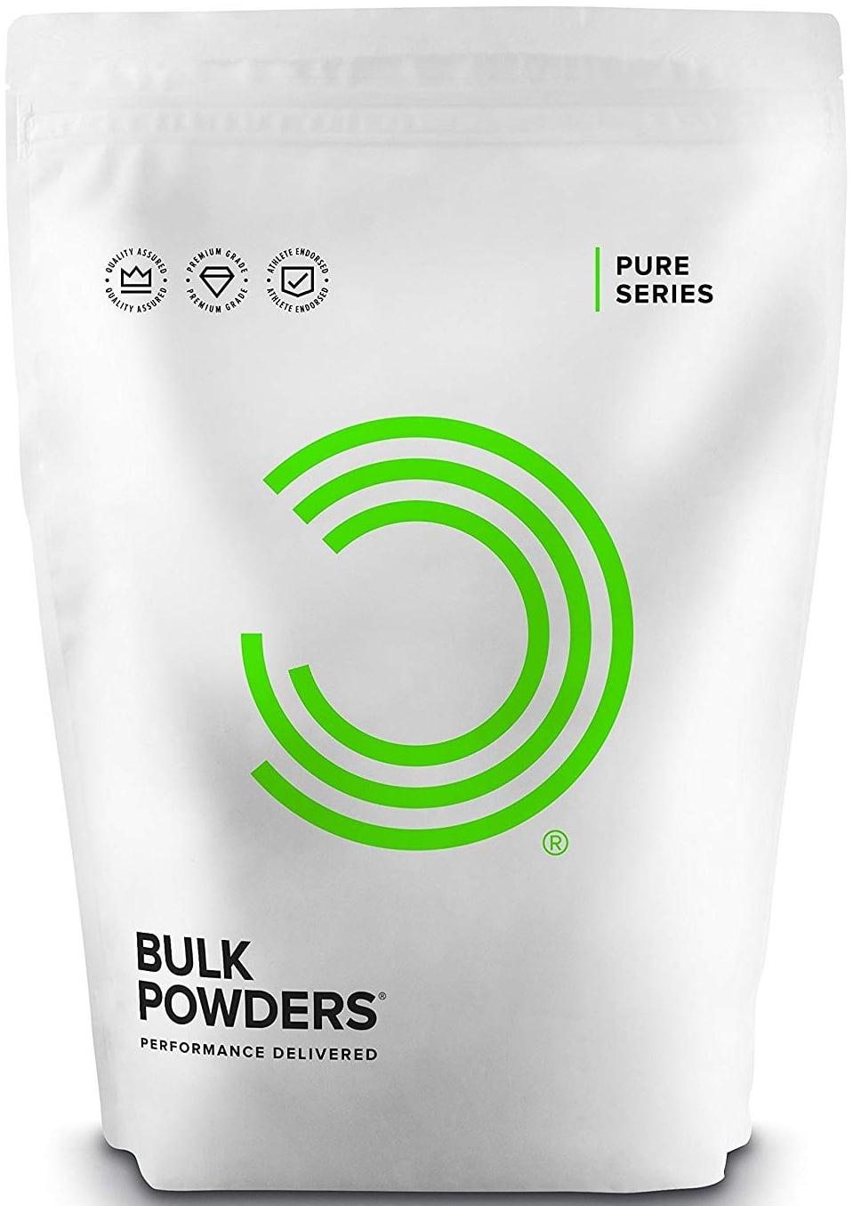 Whey isolate Bulk Powders Whey Isolat 90