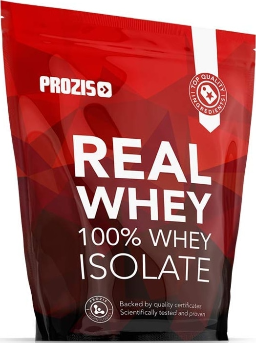 Whey isolate Prozis 100% Whey Isolate
