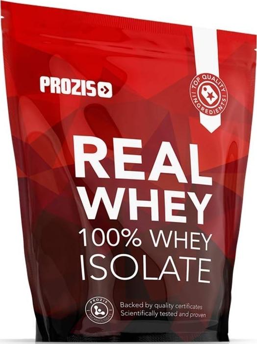 Whey isolate Prozis 100% Whey Isolate