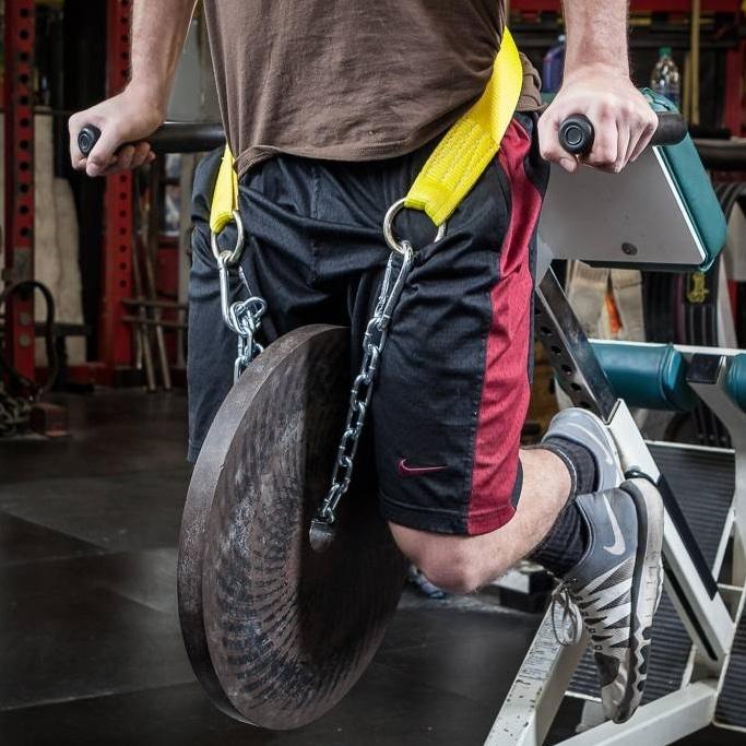 Meilleure ceinture lestée musculation