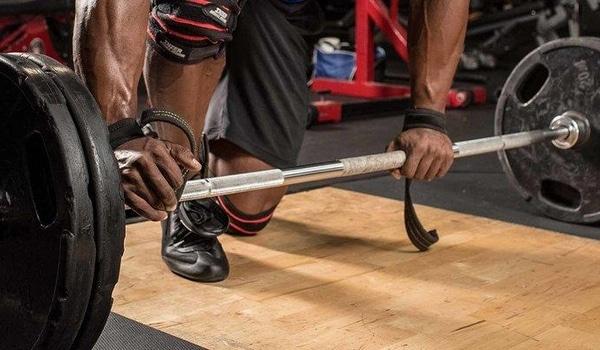 Pourquoi comment utiliser sangles tirage musculation
