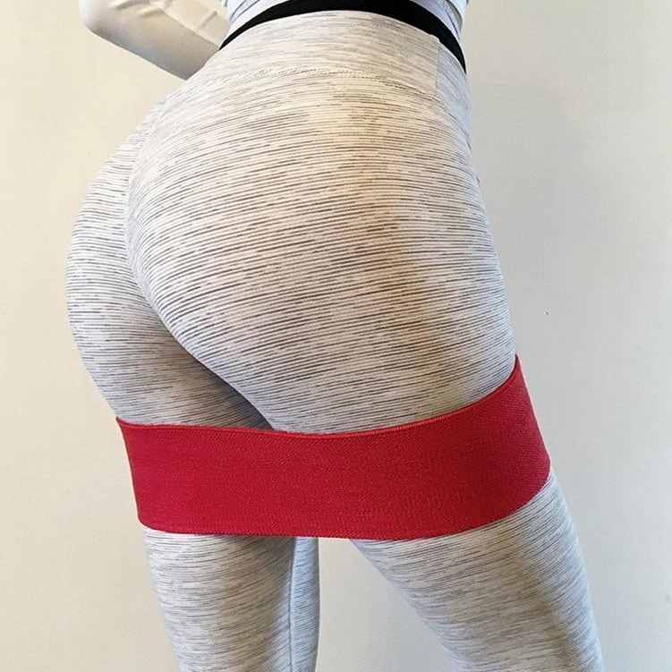 Elastique musculation fesses Exerse Booty
