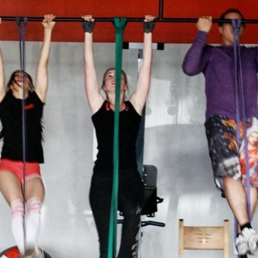 Elastiques CrossFit choisir