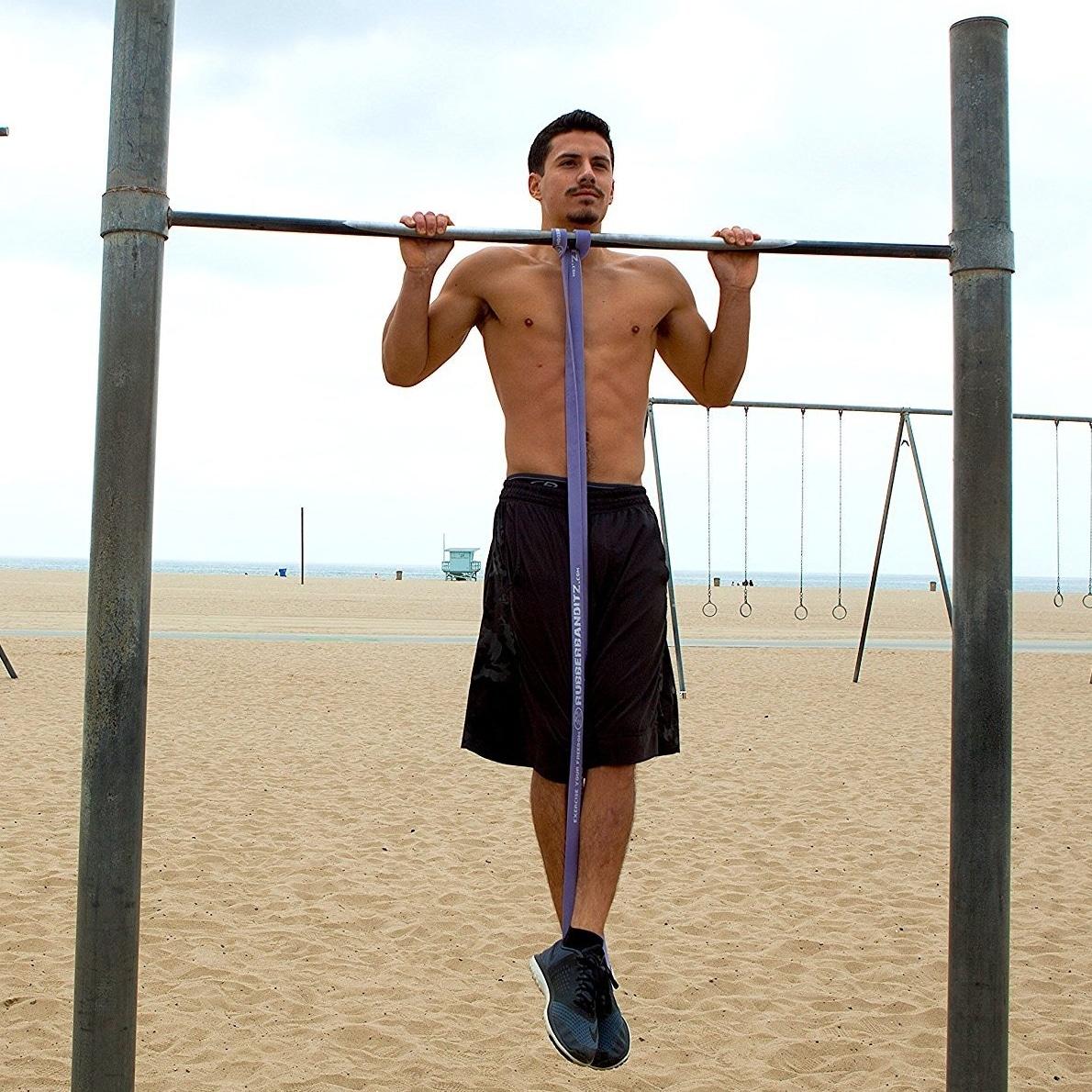 Elastiques CrossFit pourquoi