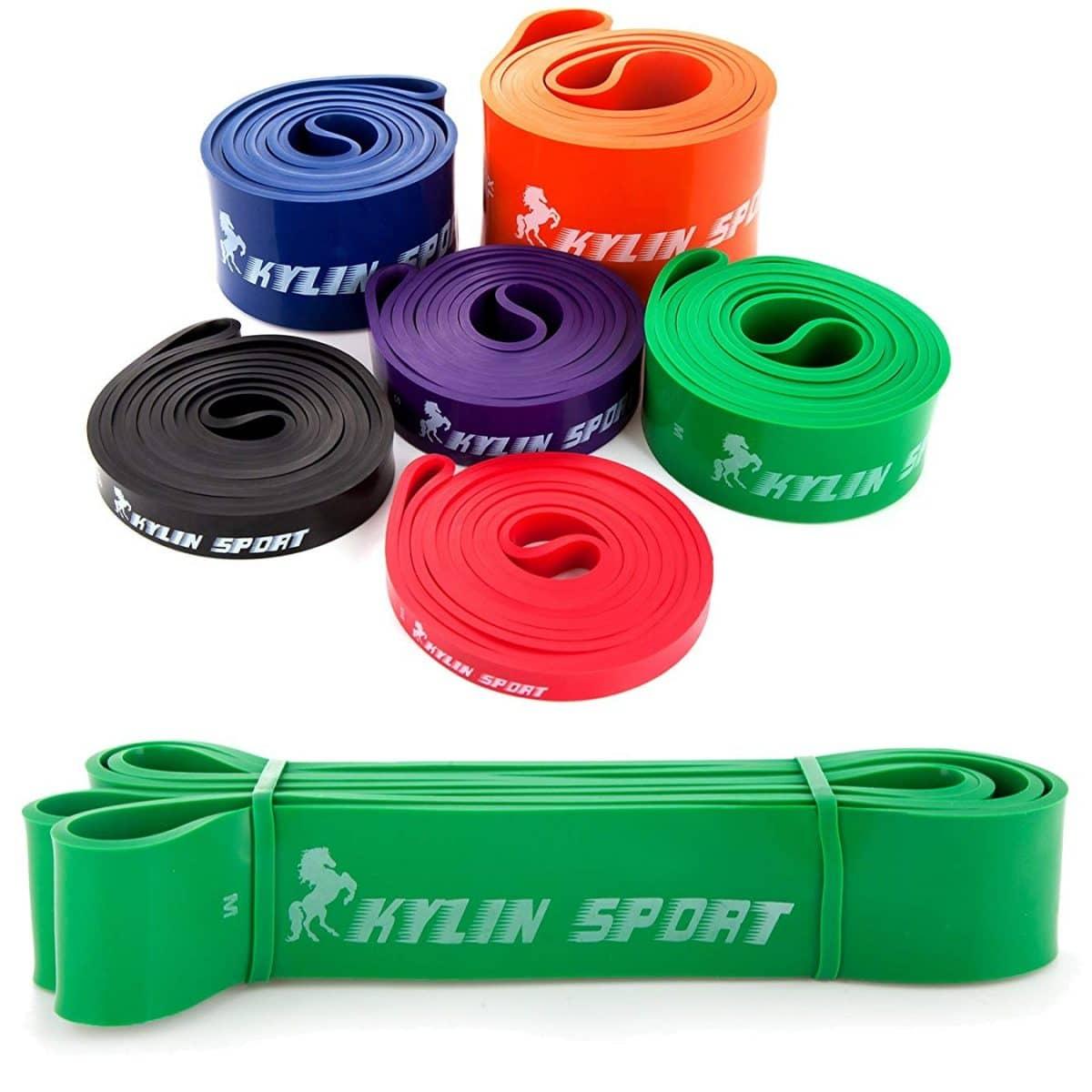 Elastiques Kylin Sport