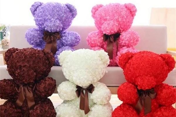 ours en rose c'est quoi