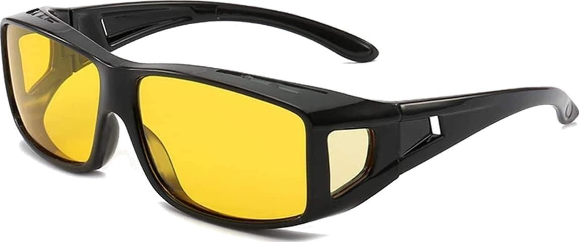 lunette conduite de nuit kolnaix