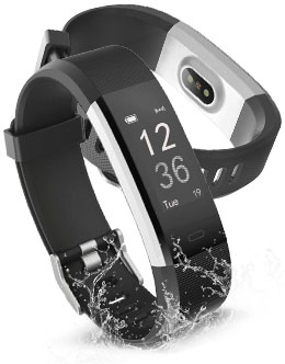 montre black friday activ8 fitness tracker