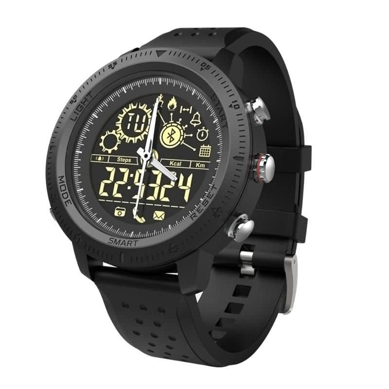 montre black friday tact watch