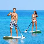faire stand up paddle